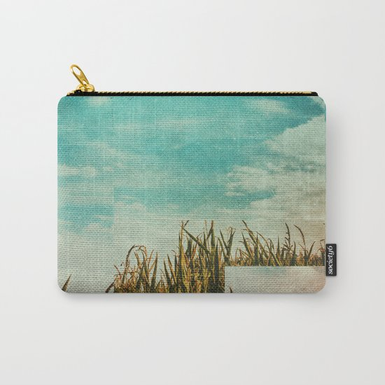 Fractions A28 Carry-All Pouch