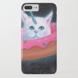 Cosmo Kitty iPhone Case