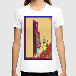 Culture…Guatemala T-shirt