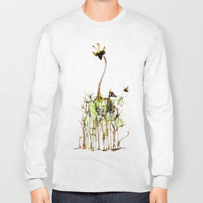 cool sketch 164 Long Sleeve T-shirt
