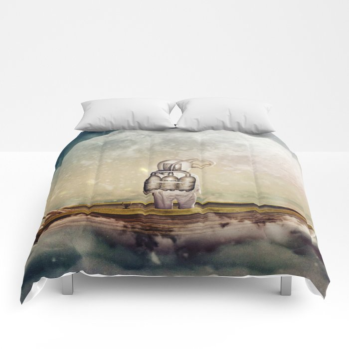 Navigator Comforters