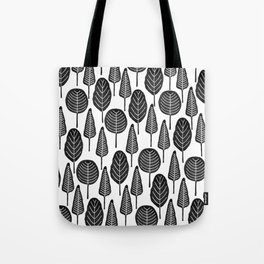 Forest Musings Tote Bag