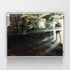 This is Home Laptop & iPad Skin