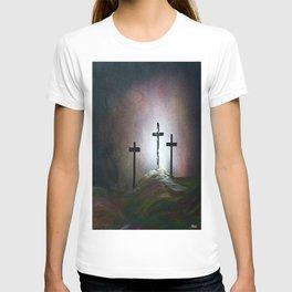 Still the Light T-shirt