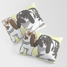 Sammy and Moose Pillow Sham