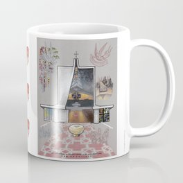 Cathedral St. Mary Assumption SF Coffee Mug
