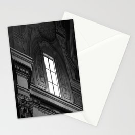 Window Detail Stationery Cards