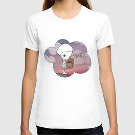 Gone Fishing (2) T-shirt