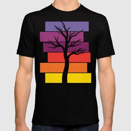 Tree Silhouette (Original) T-shirt