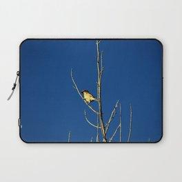 House Sparrow Laptop Sleeve