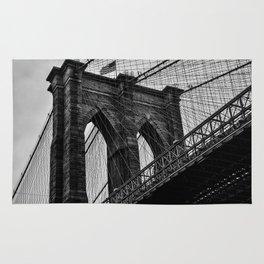 Brooklyn Bridge 5 Rug