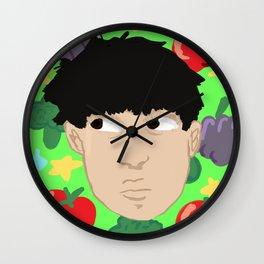 MOB MOB! Wall Clock