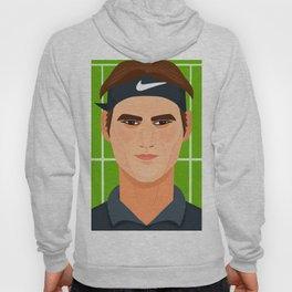 Roger Federer Hoody