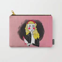 50s Rebel Carry-All Pouch