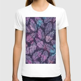 Colorful leaves II T-shirt