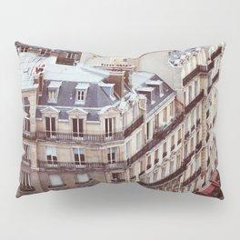 Cafe Pillow Sham