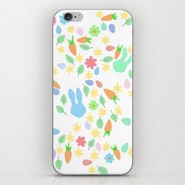 Easter #6 iPhone Skin
