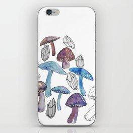 Fungi iPhone Skin
