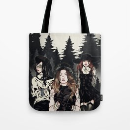 Maybe not Human Tote Bag