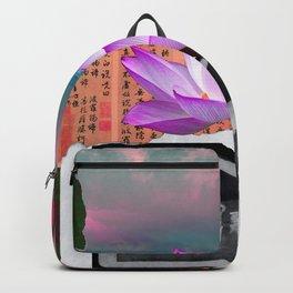 Bodhisattvas Backpack