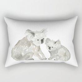 Koala & Lou Rectangular Pillow