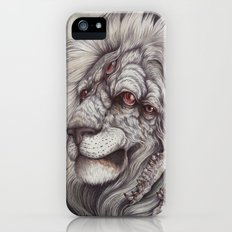 the Nemean Lion iPhone (5, 5s) Slim Case