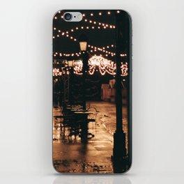 Distillery iPhone Skin