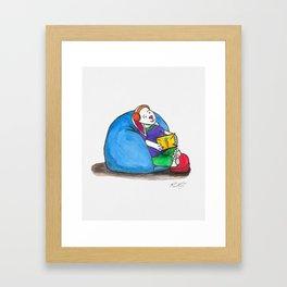 iCarrot  Framed Art Print