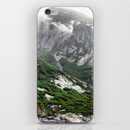 Endicott Mountainside iPhone Skin