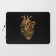 I'll Find You Laptop Sleeve