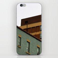 Sunday Symmetry iPhone & iPod Skin