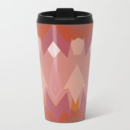 To Stand Up for What I Believe Travel Mug