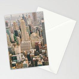 NEW YORK CITY II Stationery Cards