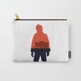 Marty! Carry-All Pouch