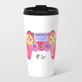 Financial Controller Travel Mug