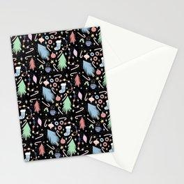 Ho Ho Ho Stationery Cards