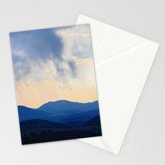 Dark Hills Stationery Cards