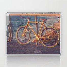 The Bike Laptop & iPad Skin