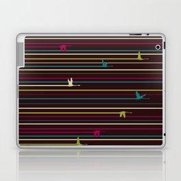 Duck Trails Laptop & iPad Skin