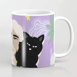 Witchy Woman Coffee Mug