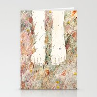 perfume Stationery Cards featuring Perfume #3 by Dao Linh