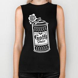 Goth Juice Biker Tank