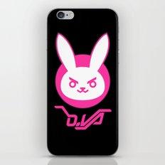 D-Bunny iPhone & iPod Skin