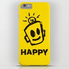 HAPPY  Slim Case iPhone 6s Plus