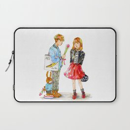 Pop Kids vol.15 Laptop Sleeve
