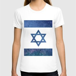 Love Israel  congratulations 462 T-shirt