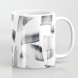 180515 Watercolour Abstract Wp 15 | Watercolor Brush Strokes Coffee Mug