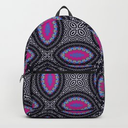 Old Fashion Thoughts Backpack