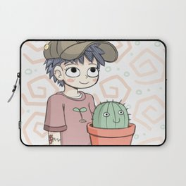 Cactus Gal Laptop Sleeve