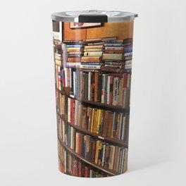 Westsider Books Travel Mug